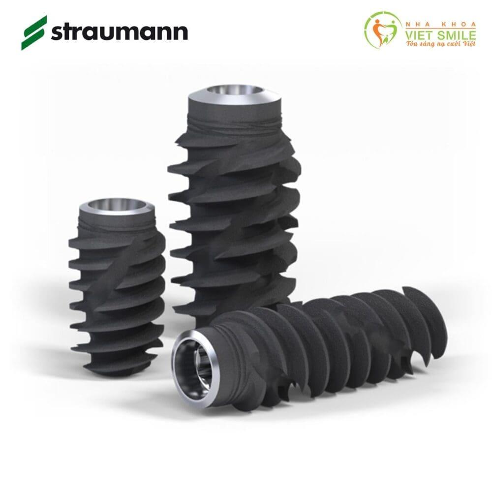 Implant straumann slactive