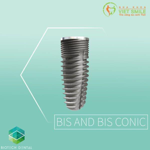 Vietsmile kontact bis and bis conic